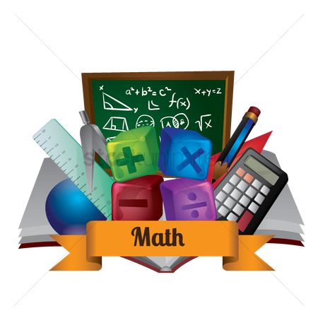 Calculations : Mathematics concept