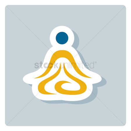 Relaxing : Meditation icon