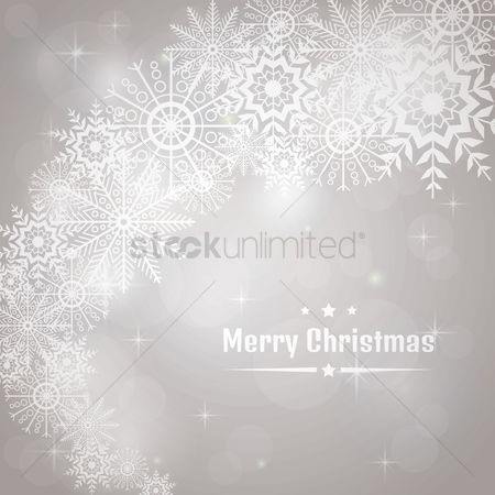Christmas : Merry christmas background