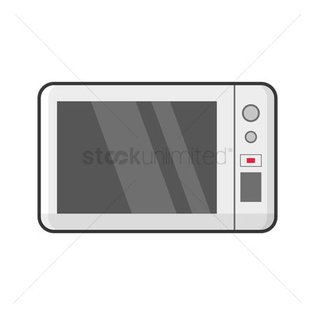 Cook : Microwave oven