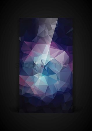 Screens : Mobile interface wallpaper
