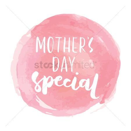 Mothers day : Mother day special