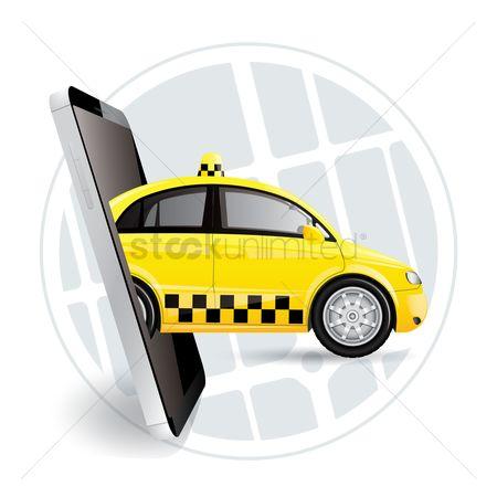 Free Car Gadgets Stock Vectors | StockUnlimited