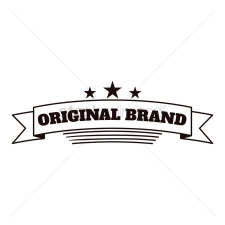 Old fashioned : Original brand banner