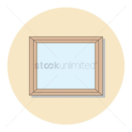 Interior : Picture frame