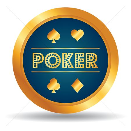 Poker chips : Poker chip