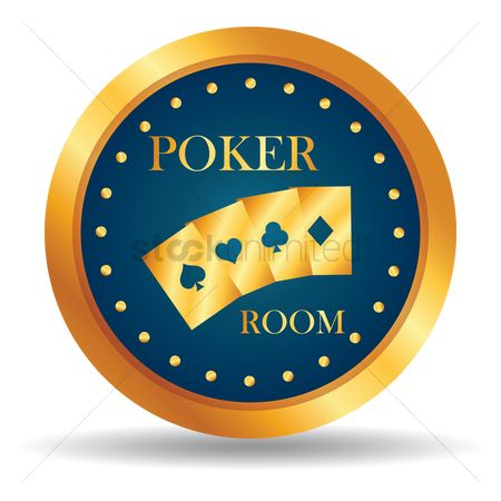 Poker chips : Poker room chip