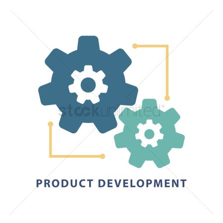 Cogwheels : Product development concept