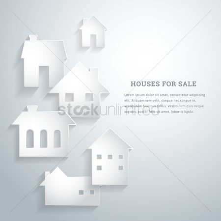 Agents : Property advertisement template