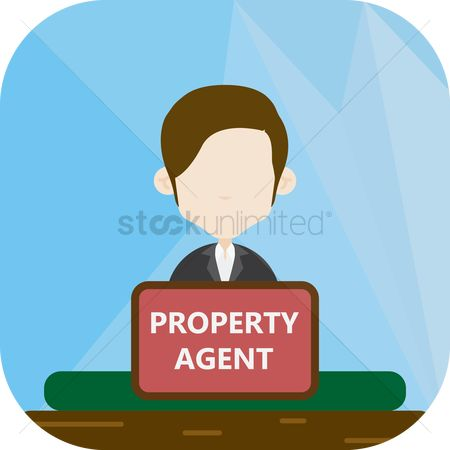Agents : Property agent