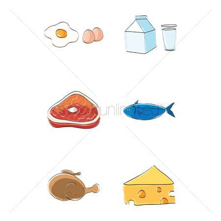 Free Fish Eggs Stock Vectors | StockUnlimited