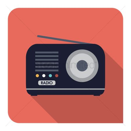 Appliance : Radio