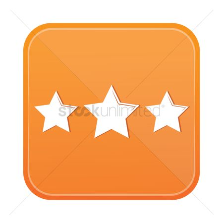 App : Rating icon