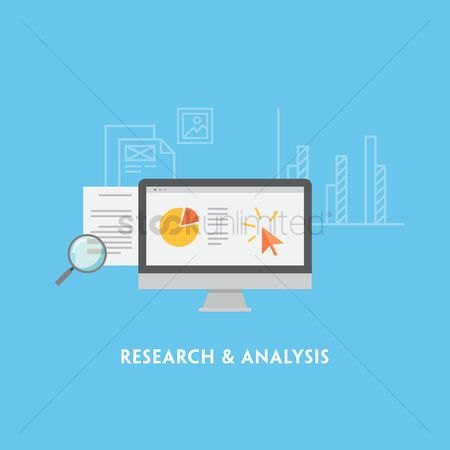 Research : Research and analysis