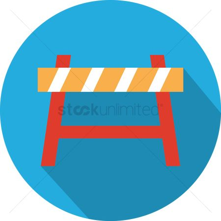Barrier : Road barrier