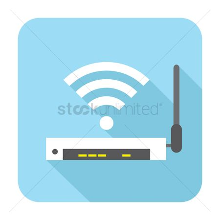 Routers : Router