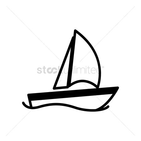 Nautical : Sailboat