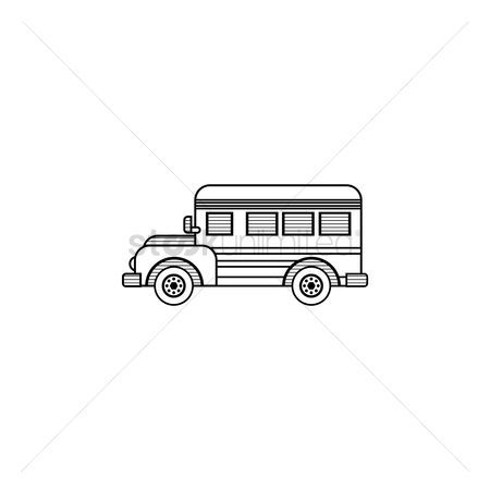 Public safety : School bus