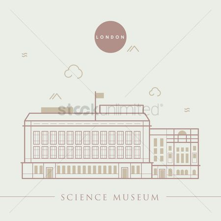 Museums : Science museum