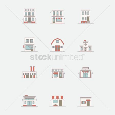 Store : Set of buildings