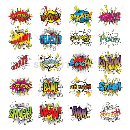 Free Sound Effect Stock Vectors | StockUnlimited