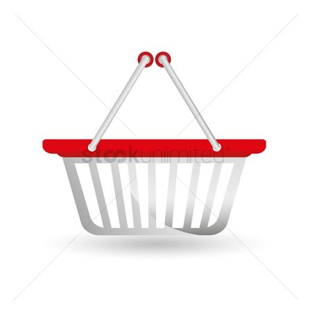 Market : Shopping basket