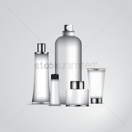 Cosmetic : Skin care products