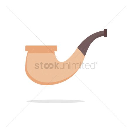 Smoking pipe : Smoking pipe