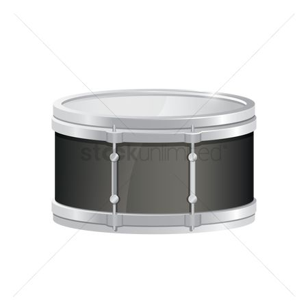 Percussions : Snare drum