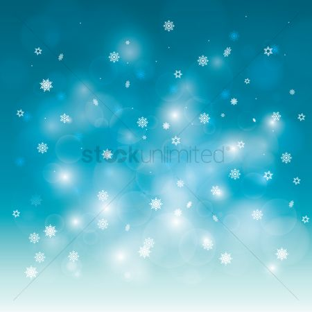Season : Snowflake design