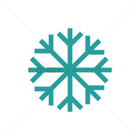 Conditioning : Snowflake icon