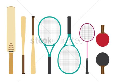 Baseball : Sports equipment