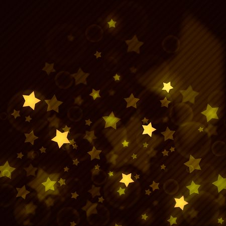 Sparkle : Stars background