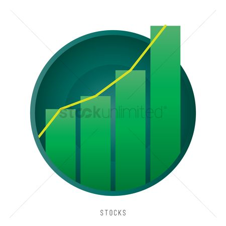 Market : Stocks icon