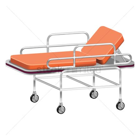 Clinicals : Stretcher