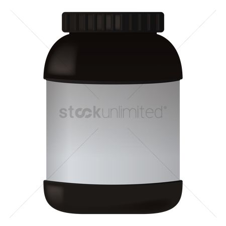 Container : Supplements