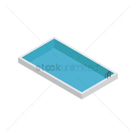 Tanks : Swimming pool
