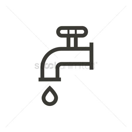 Faucets : Tap water