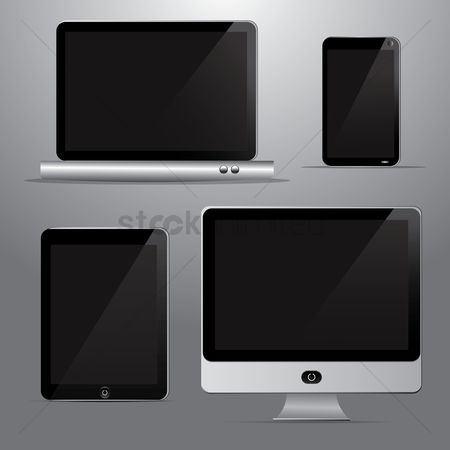 Sets : Technological devices