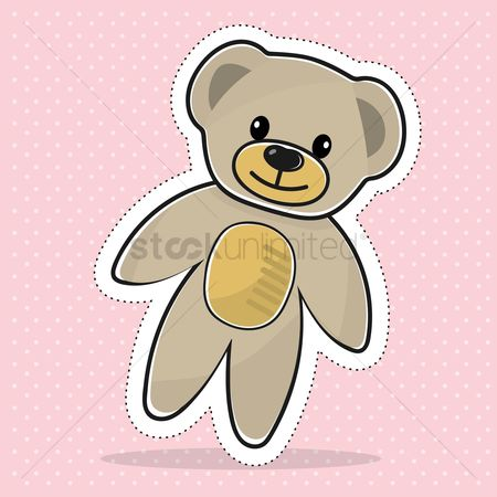 Play kids : Teddy bear