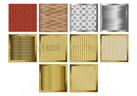 Brick : Texture background