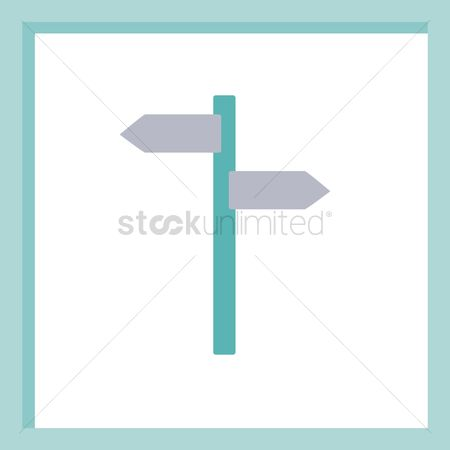 Roadsigns : The road pointers