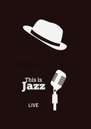 Mics : This is jazz