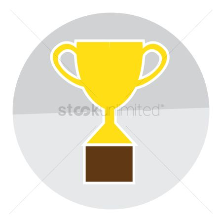 Reward : Trophy