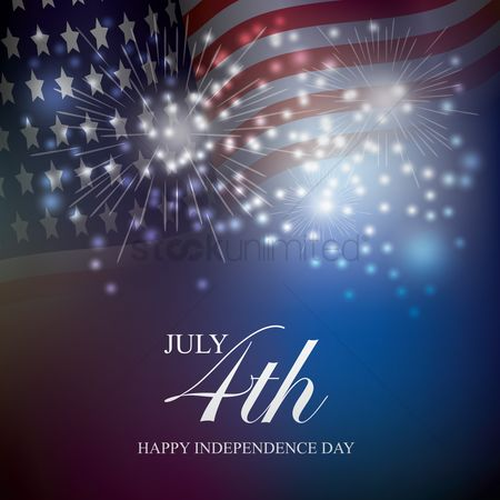 Patriotics : Us independence day
