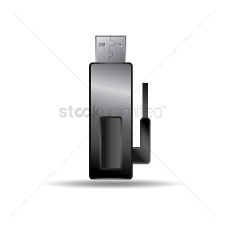 Routers : Usb wireless router