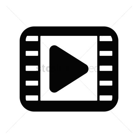 Multimedias : Video icon
