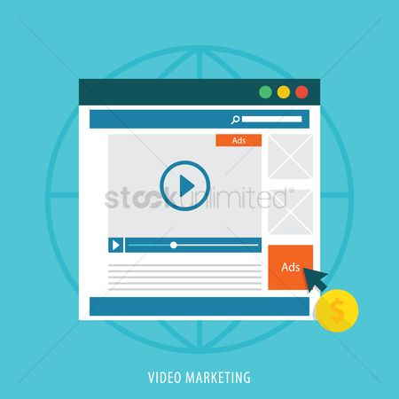 Market : Video marketing