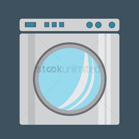 Washing machine : Washing machine