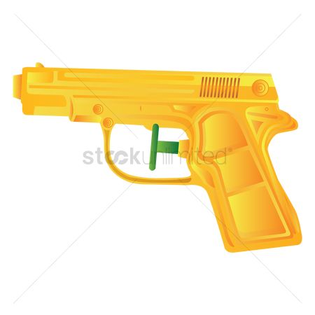Play kids : Water gun